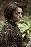 Arya Stark, Played by Maisie Williams