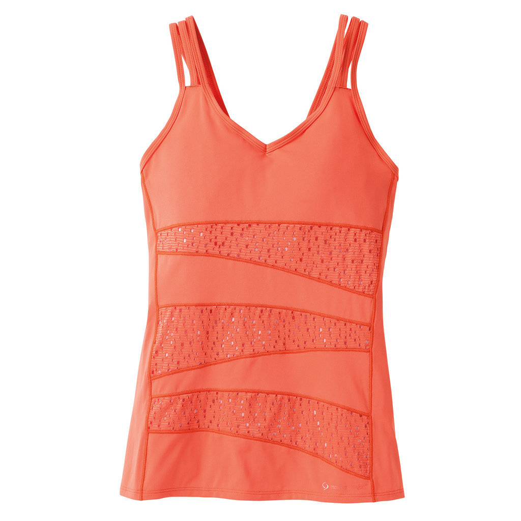 Moving Comfort Hot Shot Tank