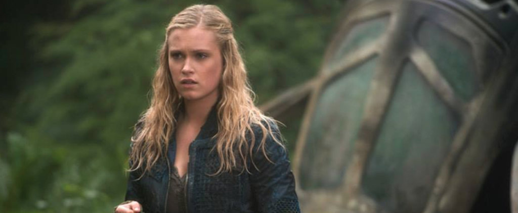 How a Taxi Driver Nearly Dashed The 100 Star Eliza Taylor's Acting Career