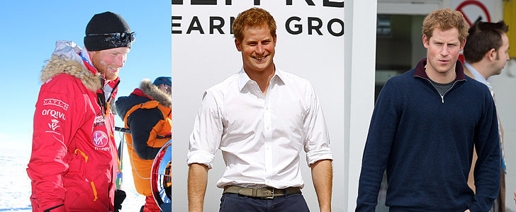 31 Reasons We're Excited Prince Harry Is Single Again