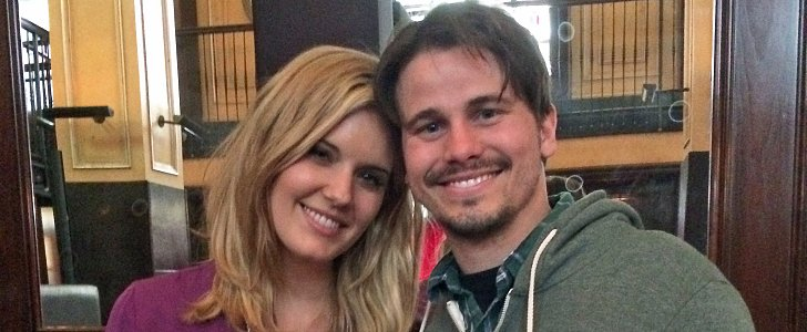 Maggie Grace and Jason Ritter Have a Lot of Feelings About Game of Thrones