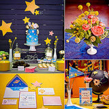 An Out-of-This-World Baby Shower