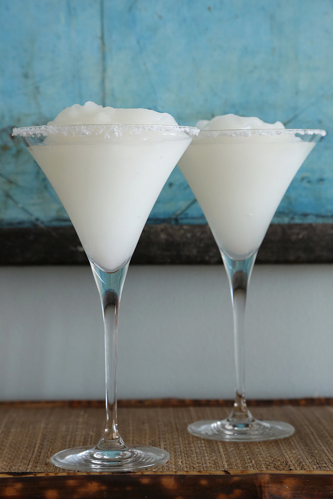 Frozen Margaritas