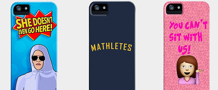 Fetch Phone Cases That Would Make Regina George Proud