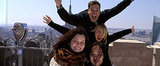 Speed Read: Cameron Diaz and Jimmy Fallon Photobomb Tourists