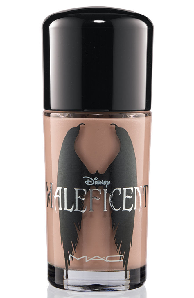 Nail Lacquer in Uninvited ($18)