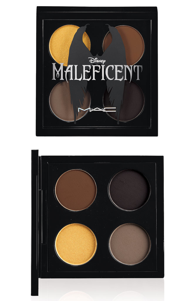 Maleficent Palette ($44)