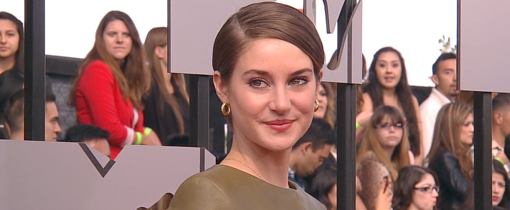 The One Place You Won't Be Seeing Shailene Woodley