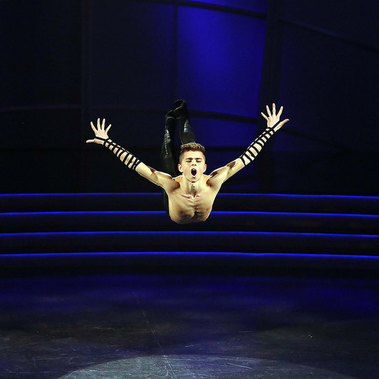 Interview: So You Think You Can Dance Winner Michael Dameski