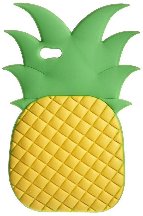 ASOS Pineapple iPhone Case
