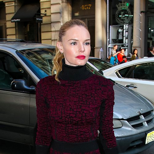 Beauty Interview With Kate Bosworth About Skincare and Hair