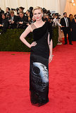 Kirsten Dunst at the 2014 Met Gala