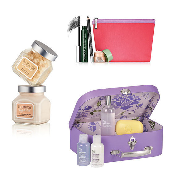 Mother's Day Gift Guide Beauty Packs Beauty Sets