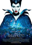 The Maleficent Posters Are Beautiful and Also Legitimately Terrifying