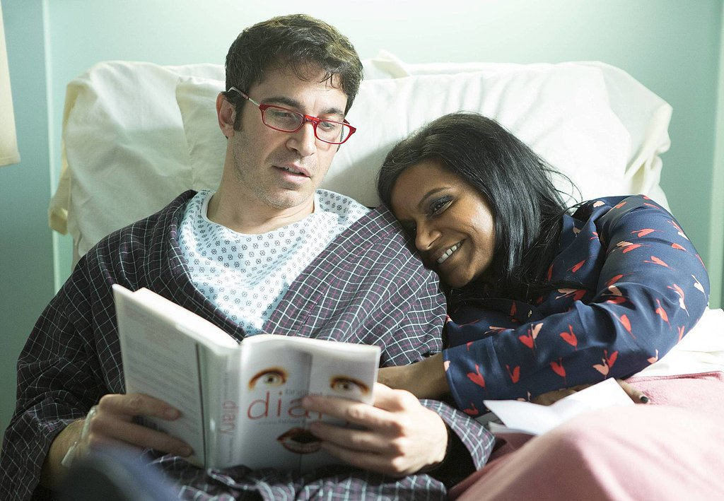 Ranking Mindy's 10 Boyfriends on The Mindy Project