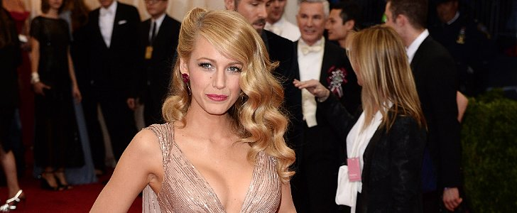 Glamour 101 Brought to You by Blake Lively