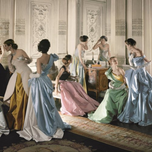 Charles James Beyond Fashion Exhibition | Pictures