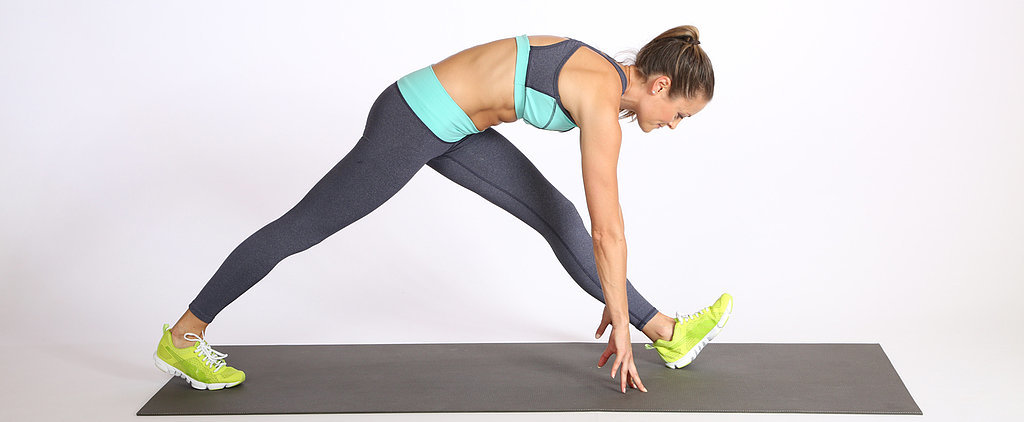 3 Moves to Do Before You Lunge, Squat, or Jump