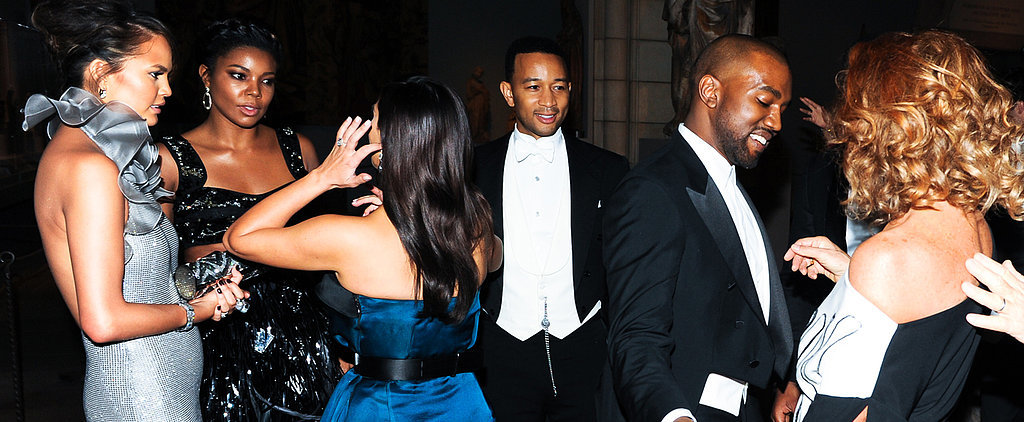 Go Inside the Exclusive Met Gala!