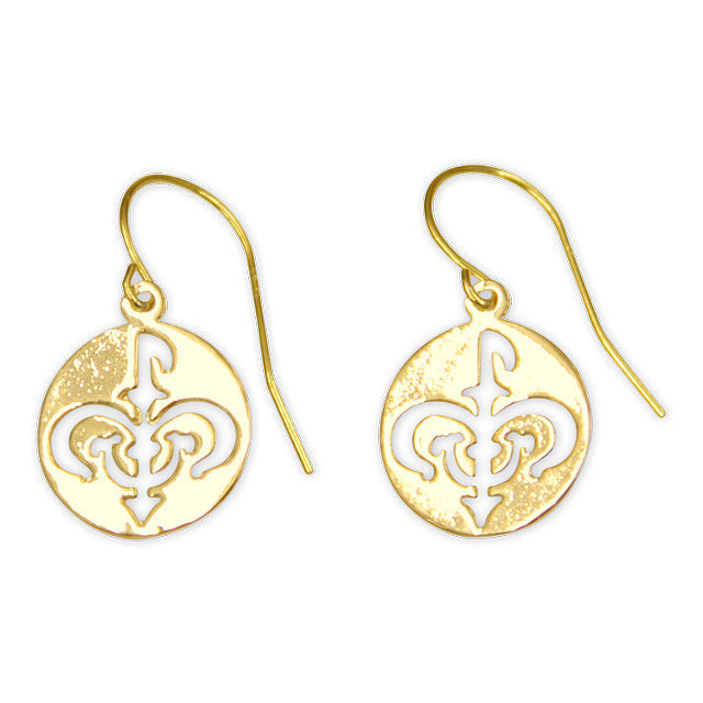 Star Wars Naboo Earrings