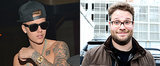 Seth Rogen Hates Justin Bieber, and This Is a Fact