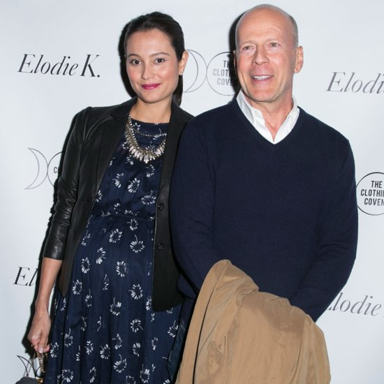 Bruce Willis and Emma Heming Have a Baby Girl