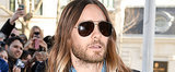Where in the World Is Jared Leto's Hair?
