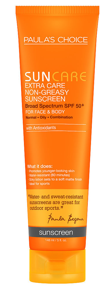 Paula's Choice Non-Greasy Sunscreen