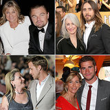 What's Cuter Than Hot Guys With Their Moms?