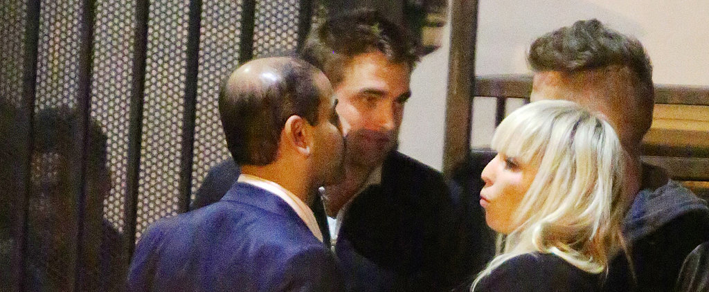 Will Robert Pattinson Run Into Kristen Stewart in Cannes?