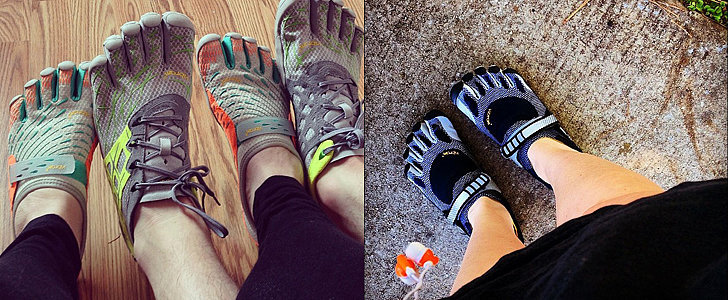 Vibram Settles Class-Action Lawsuit — Were You Ever a Barefoot Runner?