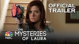 Watch the Trailer For The Mysteries of Laura