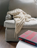 A Cozy Throw