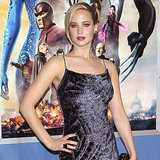 Celebrity Red Carpet Fashion Pictures May 13 2014