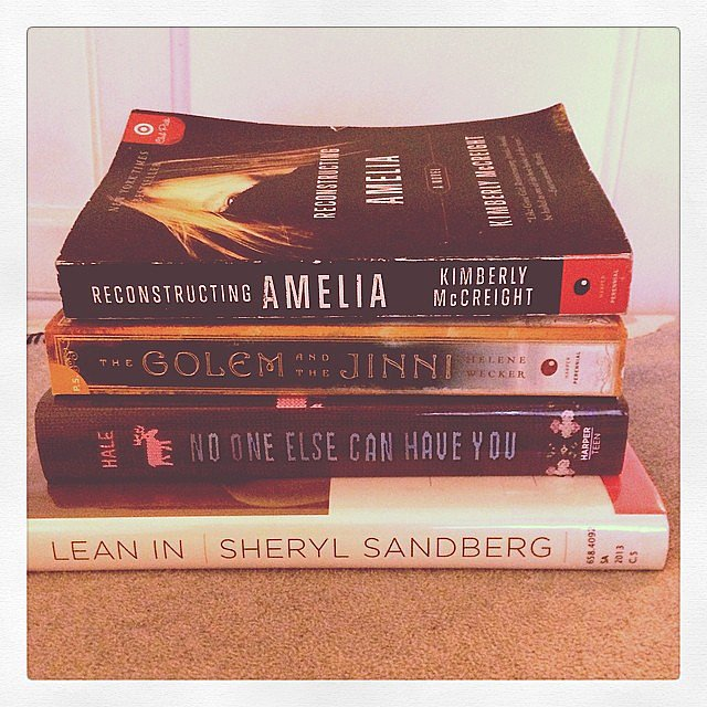 "Thesportsdiva wrote: ""F yo shows! I got books to read."""