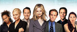 Ally McBeal: Sure there was criticism —those skirts were awfully short for a law firm —but no team shaped late '90s workwear like the associates at Cage and Fish.   Wheel of Fortune: We'd like to solve the puzzle: Vanna White's sparkly dresses.  The City: The show that introduced us to Olivia Palermo brought us into the offices of Elle and Diane von Furstenberg's Meatpacking showroom.  Game of Thrones: That fur! Those jewels! Those braids! We'd risk Winter's chill for a Westeros wardrobe.   Source: Fox