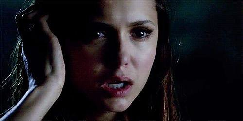 "When Klaus Tells Cami They ""Can't Be Friends"" Anymore"