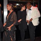 What Happened in the Solange and Jay Z Elevator Fight?