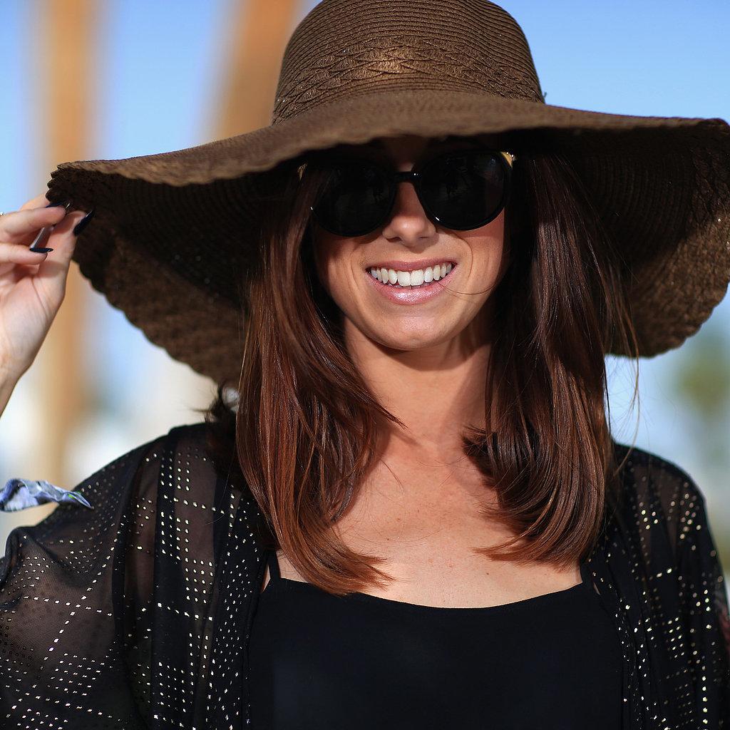 Floppy Sun Hats