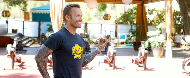 Bob Harper's Tips For Being Your Best at CrossFit
