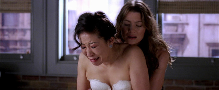 Ranking the Grey's Finales, From Least to Most Painful