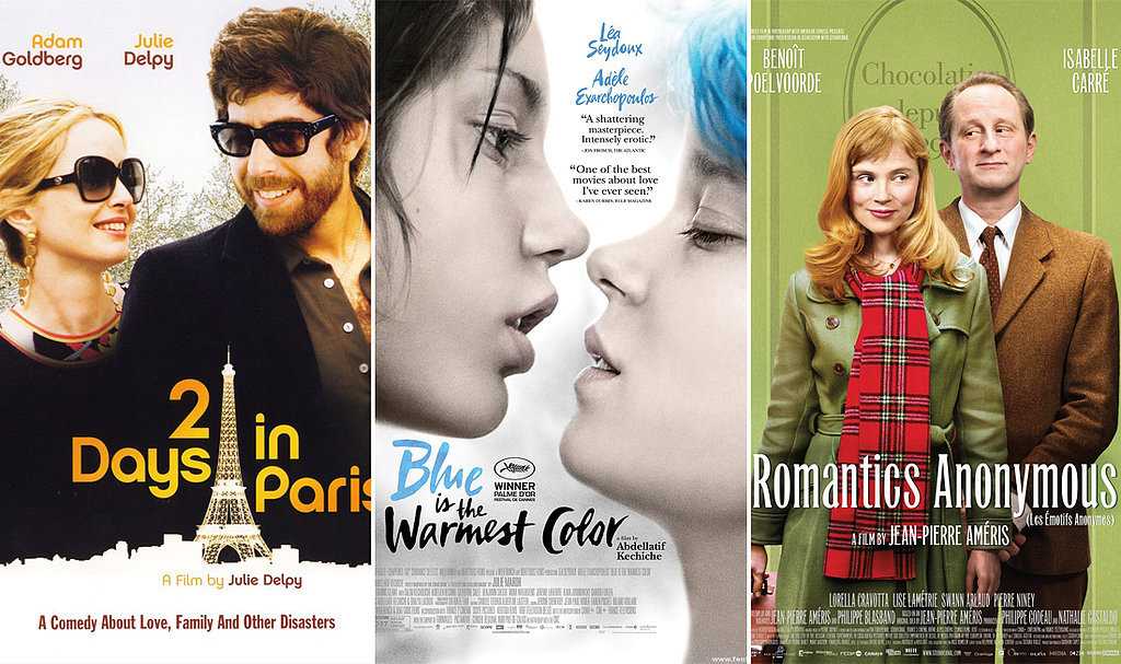 15 French Romances You Can Stream Tonight