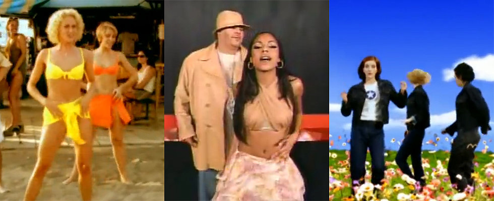 62 Songs That Let Us Relive Our Teenage Years