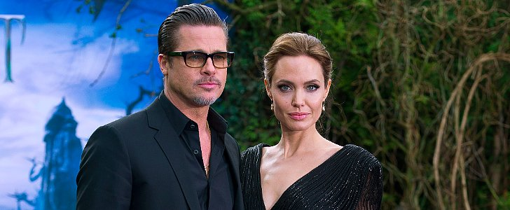 Speed Read: Angelina Jolie Reveals Big Wedding Plans