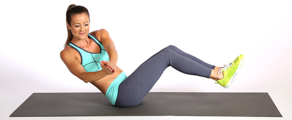 Bikini Shape-Up Session: Cardio and Strength-Training Mashup