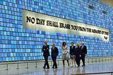 Go Inside the Moving 9/11 Memorial & Museum
