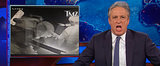 Jon Stewart's Hilarious Take on That Solange Elevator Fight