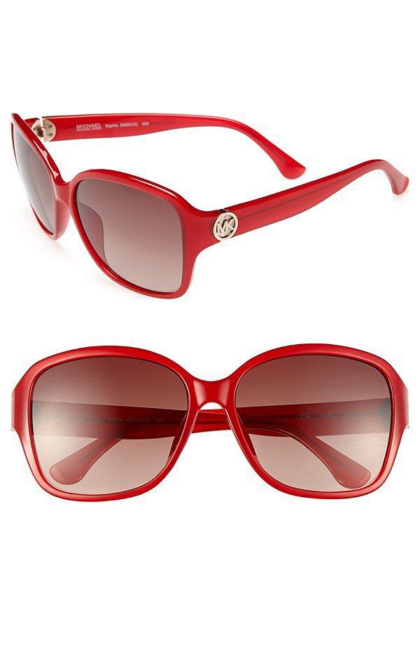 Michael Michael Kors Sophia Sunglasses