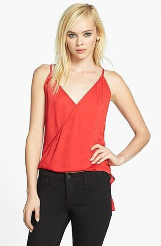 Wayf Wrap Front Camisole