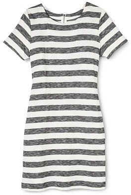 Merona Striped Shirtdress